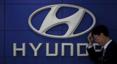 Penjualan Menurun, Bos-Bos Hyundai Rela Gaji Dipotong 10%