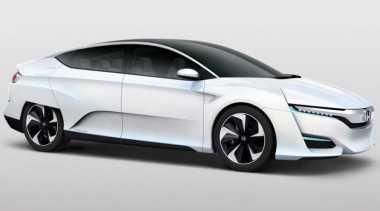 Honda Targetkan Jual 1 Juta Mobil Ramah Lingkungan pada 2030