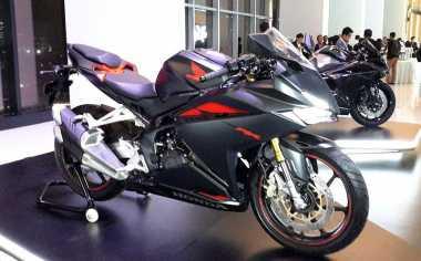 Honda Rilis Spesifikasi CBR250RR, Harga Diumumkan November