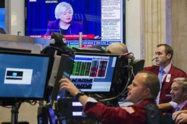\BI Waspadai Kenaikan Fed Rate Tahun Depan\