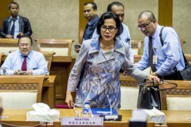 \TERPOPULER: Jurus Sri Mulyani Cegah Shortfall Pajak Tahun Depan\