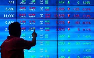 \   Riset Saham ReLiance Securities: Penguatan IHSG Tertahan\