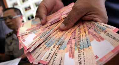 \Rupiah Rp13.023, Bergerak Mixed Menanti Kepastian The Fed\