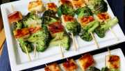DIET MAYO DAY 9: Makan Malam dengan Brokoli Keju Panggang