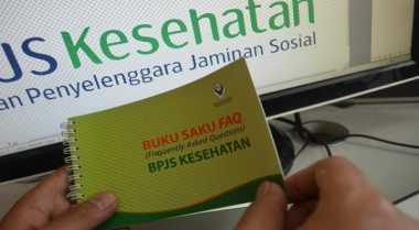 \   Ada Aturan Baru, BPJS Berharap Tak Ada Lagi Double Payment   \