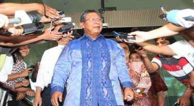 \Menko Darmin Tak Ingin Ekonomi Indonesia Dibandingkan dengan Negara Kecil\