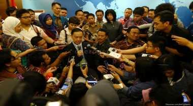 \Tom Lembong: Ketika Dunia Sakit, Investasi Indonesia Berhasil Tumbuh\
