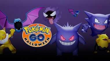 Hore, 'Pokemon Go Halloween' Tawarkan Lebih Banyak Candy