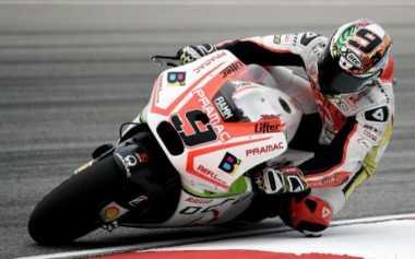 Gagal Raih Podium di GP Australia, Pembalap Ducati Gusar