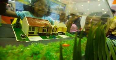 \Harga Rumah Subsidi di Pulau Jawa Diusulkan Naik ke Rp135 Juta\