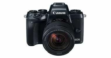 Mirrorless Full Frame Canon EOS M5 Saingi Fujifilm X-A10
