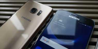 Galaxy S8 Gabung LeEco & Xiaomi dengan RAM 6GB?
