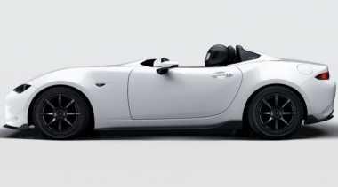 Ikut SEMA, Mazda Siapkan Dua MX-5 Modifikasi