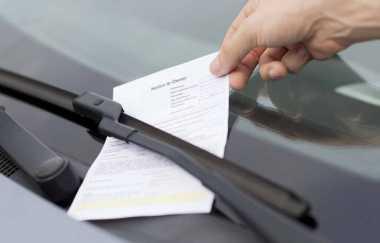 Sistem E-KTP Berlaku, Polisi Mulai Gunakan Tilang Menggunakan Tiket