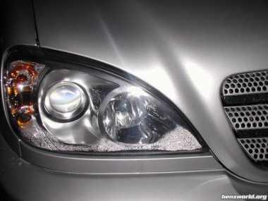 Lampu Mobil Berembun dan Kemasukan Air, Ini Solusinya