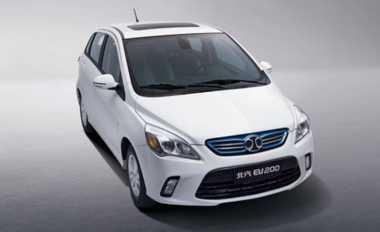 Mobil Listrik Pertama Malaysia Diperkenalkan Bulan Depan
