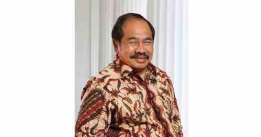 \Kiagus Badaruddin Ingin Jadikan PPATK sebagai Inteligen Keuangan\
