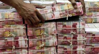 \Anggaran Belanja Ketok Palu, Capai Rp2.080,5 Triliun di 2017\