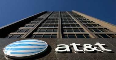 Akuisisi Time Warner, AT&T Kehilangan 268.000 Pelanggan Pascabayar