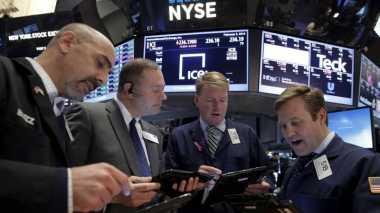Wall Street Lirik Kecerdasan Intelijen Artifisial