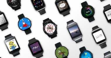 Aplikasi Android Wear 2.0 Diinstal Secara Terpisah