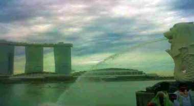 \Disingkirkan Selandia Baru, Singapura Bukan Lagi Tempat Termudah Membangun Bisnis   \
