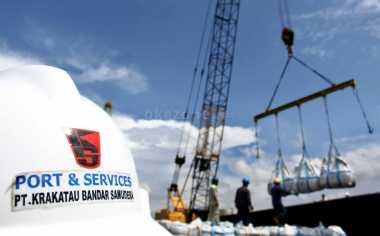 \   Harga Gas Tinggi, Krakatau Steel Hentikan Produksi Melting   \