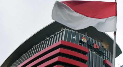 KPK Periksa Staf Anggota DPR Terkait Suap Proyek di Kementerian PUPR
