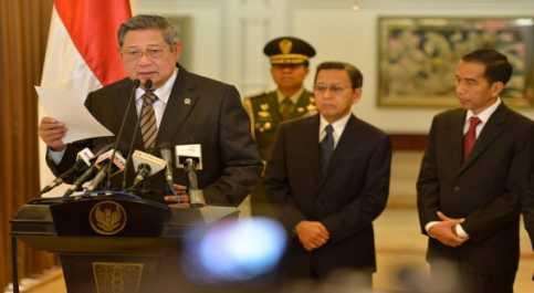 DPR Anggap Pemerintahan SBY Tak Berniat Selesaikan Kasus Munir