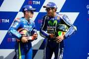 Vinales dan Rossi Tak Akan Akur di Yamaha