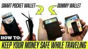 TOP TRAVEL: Trik Liburan Tenang dengan Uang Aman Tersimpan