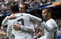 Tidak Ada Nama BBC di Skuad Real Madrid untuk Copa del Rey