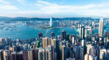 \Jangan Sampai Pasar Properti Indonesia seperti Hong Kong \
