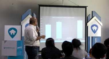 \HOT PROPERTY: Pengeluaran Mayoritas Orang Indonesia untuk Properti\