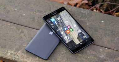 Jajaran Smartphone dengan Kamera Utama 20 MP (2-Habis)