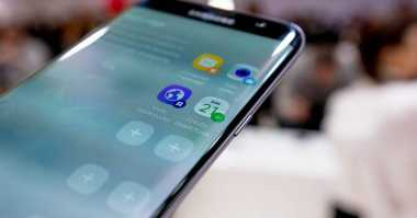 Duel Ponsel Layar Lengkung, Xiaomi Mi Note 2 vs Samsung Galaxy S7 Edge