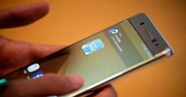 Andalkan Sensor Optik, Galaxy S8 Hadang Xiaomi Mi 5s