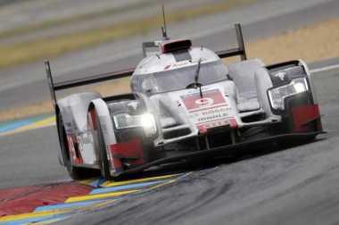 Audi Mundur dari Ajang Ketahanan Balap Mobil 24 Jam Le Mans