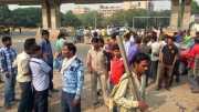 Ekonomi Tumbuh Pesat, India Kesulitan Buka Lapangan Kerja