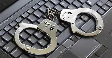 Pasal Krusial di UU ITE yang Ancam Kebebasan Berekspresi