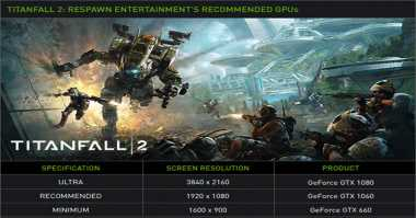 Update Driver GeForce Mampu Lahap Lima Game Berat