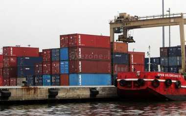 \Uang Negara Tak Cukup, Dibutuhkan Swasta Bangun Pelabuhan\