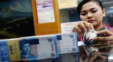 \80% Sistem Keuangan Syariah Didominasi Perbankan\