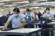 BKPM: Penyerapan Tenaga Kerja Turun 22% di Kuartal III