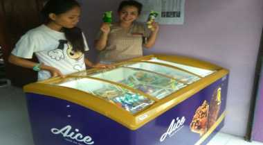 \Partai Perindo Peduli UMKM, Gandeng Perusahaan Ice Cream\