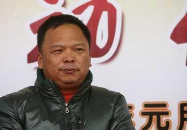 \Penjahit Baju Uniqlo hingga Nike Masuk Daftar Orang Terkaya China\