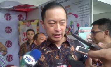 \   Tom Lembong Curhat Diomeli Jokowi soal Investasi   \