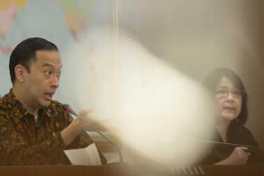 \Investasi Masih Terpusat di Pulau Jawa, Kepala BKPM: Ini Baru Permulaan\