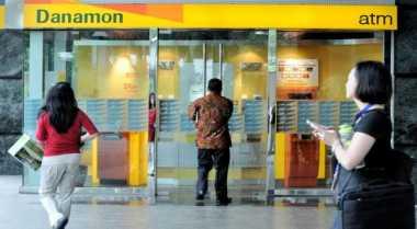 \TERPOPULER: Sederet Tuntutan Karyawan Bank Danamon   \