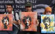 Hilangnya Dokumen TPF Munir, Imprasial: Ini Kejahatan!